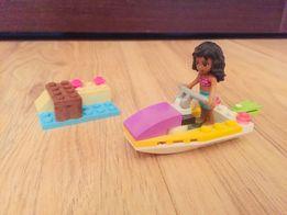 Лего Френдс «Водный скутер»