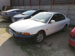 Mitsubishi Galant GLS 2.0 TD 1997- 2003 назапчастини розборка
