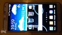 Image of Samsung galaxy note 3 Lte