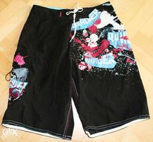 Spodenki boardshorty Quiksilver (ew. Quicksilver - Billabong) R.30
