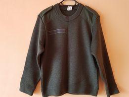 Swetr wojskowy myśliwski 2 szt. L