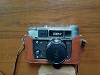Фотоапарат Фед 4