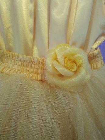 Праздничное платье для Вашей красотульки. Кривой Рог - изображение 3