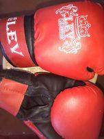 Боксерські рукавиці