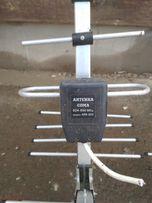 Антнена CDMA 824-890 МГц модель :ARN824