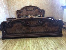 Спальня , спальный гарнитур Италия