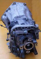 МКПП Коробка передач Mercedes Vito W 639 OM 646 2.2 КПП Viano віто