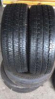 Продам шины резину колеса для буса автобуса R14C R15C R 16C