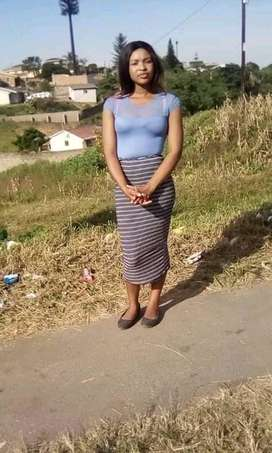 Looking for domestic work around polokwane