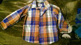 Рубашка Чилдренплейс на 3 года