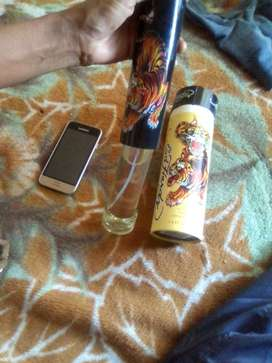 Original ED HARDY man's cologne still like new