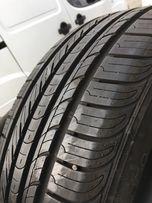 летние шины 195/55 R16 Nexen-Roadstone N Blue ECO 8мм