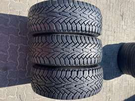 265 65 R17 Continental CrossContact Tyres