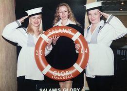Английский для моряков в центре города