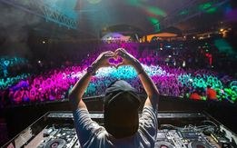 DJ,Діджей, Диджей на Ваше Party (Корпоратив, Вiдкриття магазину)