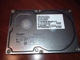 Жесткий диск HDD 3,5 Maxtor D740X-6L 40 Gb IDE