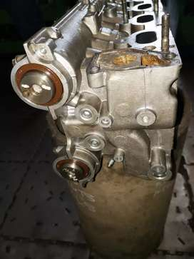 Opel Astra 1.8 16v Z18XE Cylinder head