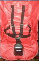 Фабричные Ремни безопасности на коляски санки стульчики автокресла