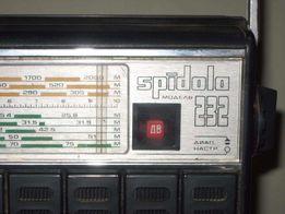 Радиоприемник VEF 232