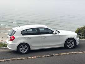 Reliable BMW 1.16i series for sale