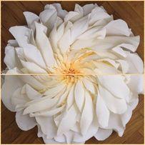 Бумажные, искусственные, ростовые цветы