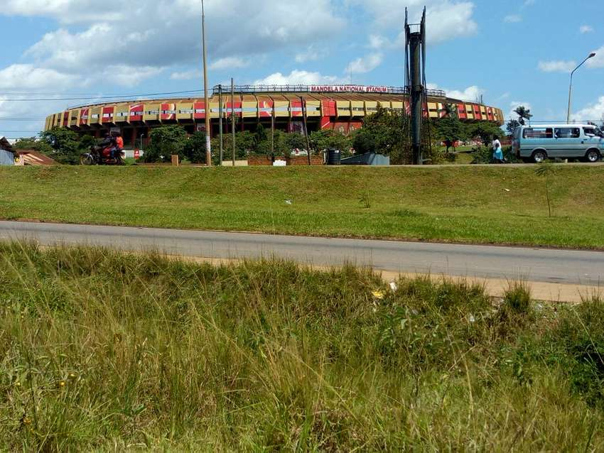 Commercial plot for sale in Bweyegerere Nambole 0