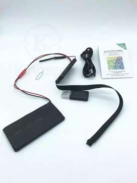 1080P  DVR with Motion Detection and Remote Control Spy Camera