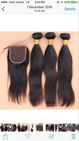 New good quality hair pieces available for sale in Midrand, Jo'burg