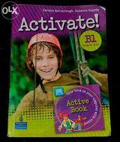 Student's Book Active Book B1 Longman - jęz. angielski