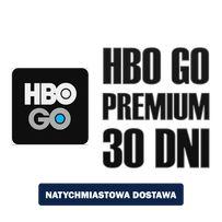 HBO 30 DNI Polskie PREMIUM automat wysyłka 1 min