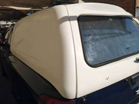 Canopy for sale (Chevy utility)