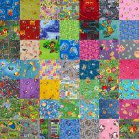 Детский ковер ковролин самый большой выбор в Украине доставка оверлок