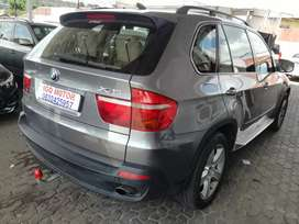2009 BMW X5 3.0D Xdrive Automatic120,000km R157,000