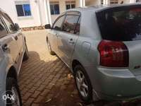 Toyota Allex Quick deal Sunday special Need money 0