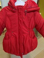 Демисезонная куртка Mayoral.