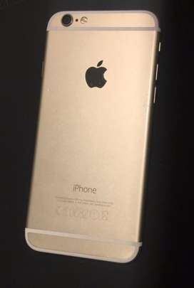 Iphone 6 clean as new all networks