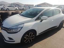 2017 Renault Clio PH2 Dynamique 66KW TURBO - BRAND NEW