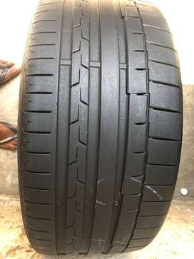 255 35 R19 Continental Tyres