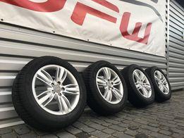 "Oryginalne Felgi Audi 17"" A3 A4 A6 A8 Q3 TT"