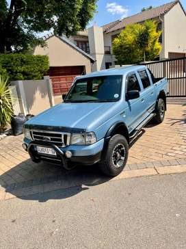 Absolutely Prestine condition( XLT FORD RANGER