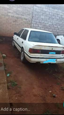And I'm looking for someone to swop with eny type of a car