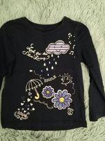 Ubrania wiosna roz. 116 dziewcz, cena za sztukę