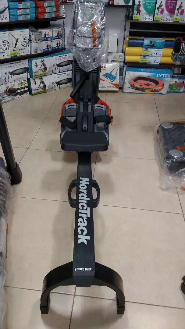 Rower for your gym 0