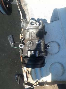 Aircon pump for Polo TSI in a good condition