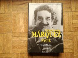 Gabriel Garcia Marquez. Życie, Gerald Martin