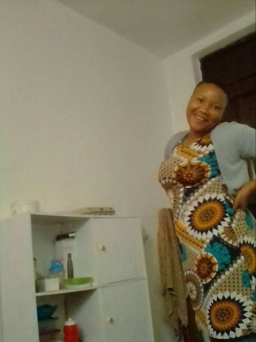 Live in maid,nanny,cook from Lesotho available for stay in work ASAP