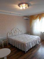 Своя люкс квартира однокомнатная с евро-ремонтом в центре города