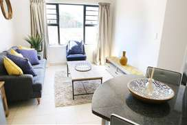 Two Bedroom TownHouse R5950 Midrand close to Gautrain and Boulders