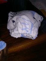 Простынки на резинке в кроватку