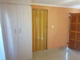 Room to rent in Olieven X36 R 2 000.00 p/m